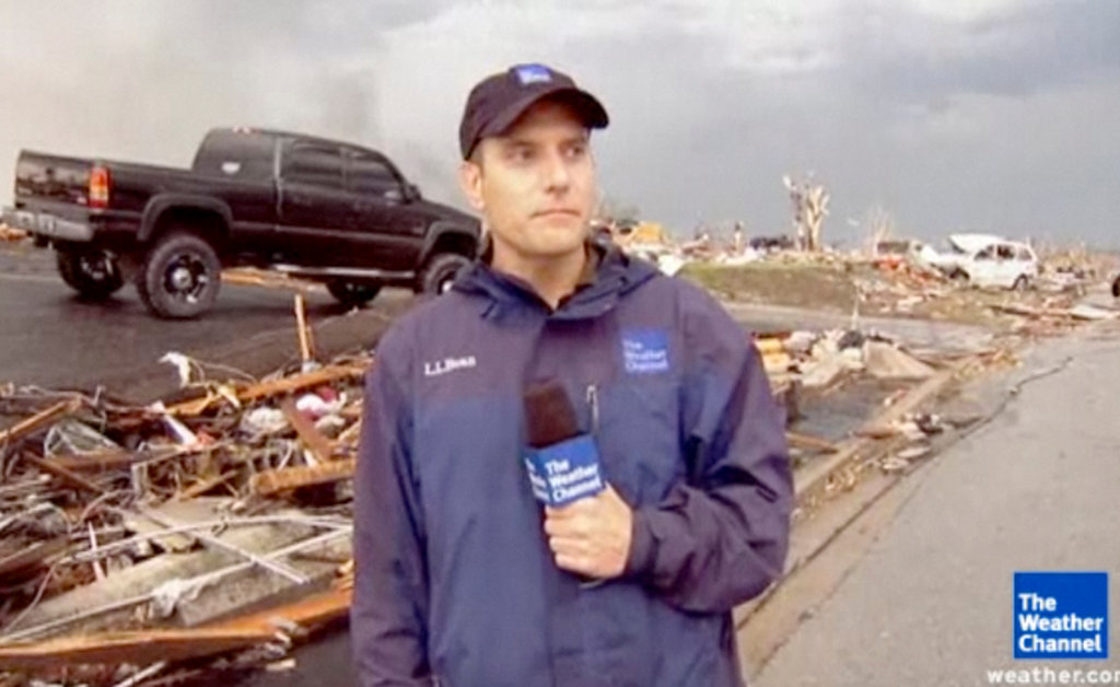 the weather channel live stream recorder