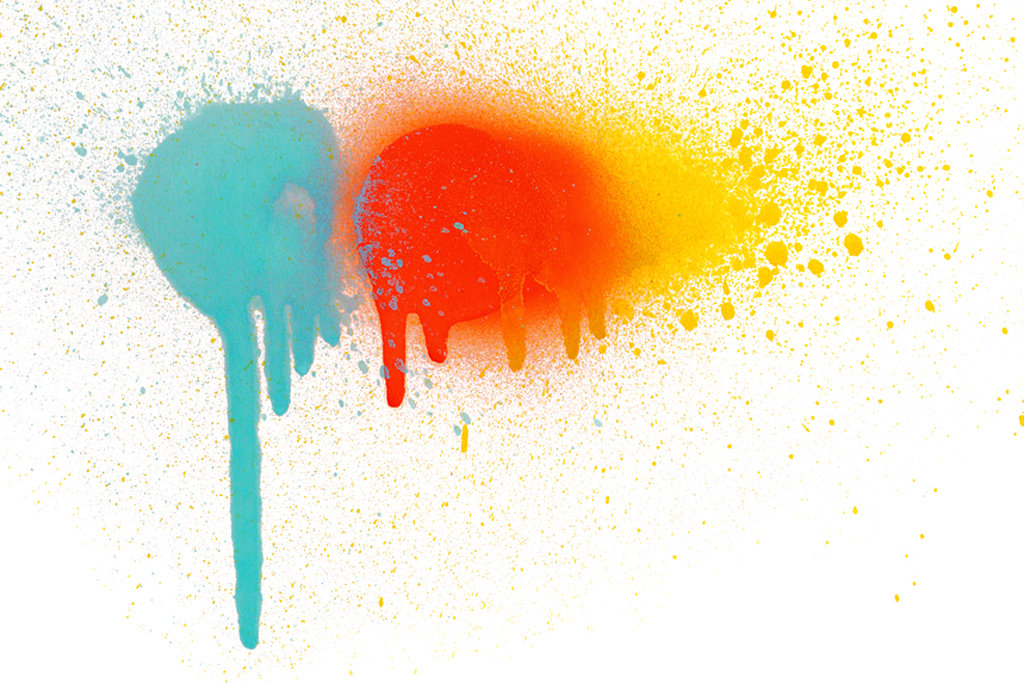 The Origin Of Spray Paint - The New York Times