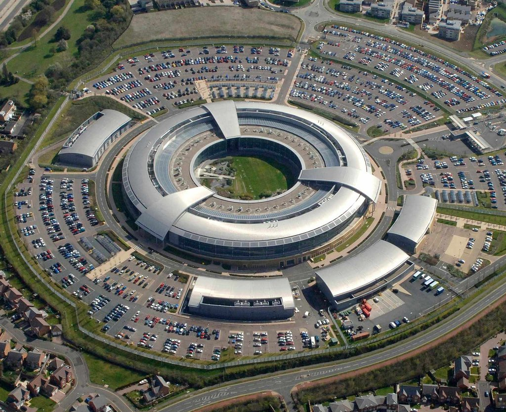 Puzzel Online Britain S Gchq Uses Online Puzzle To Recruit Hackers The New