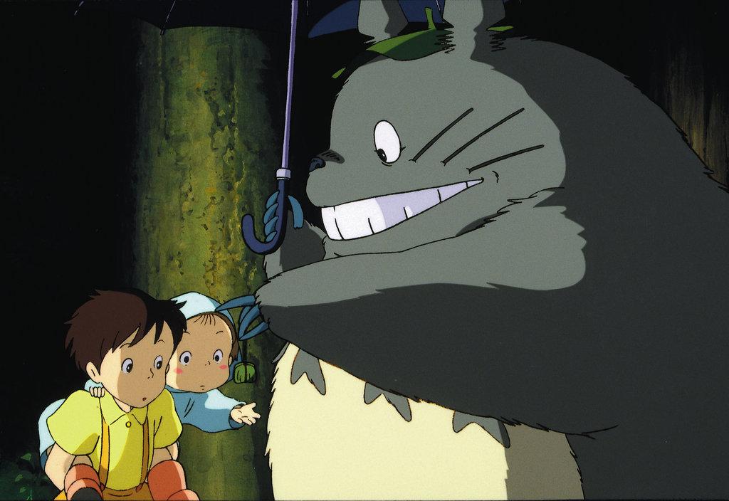 Fight Like A Girl Computer Wallpaper Miyazaki Takahata And Studio Ghibli At Ifc Center The