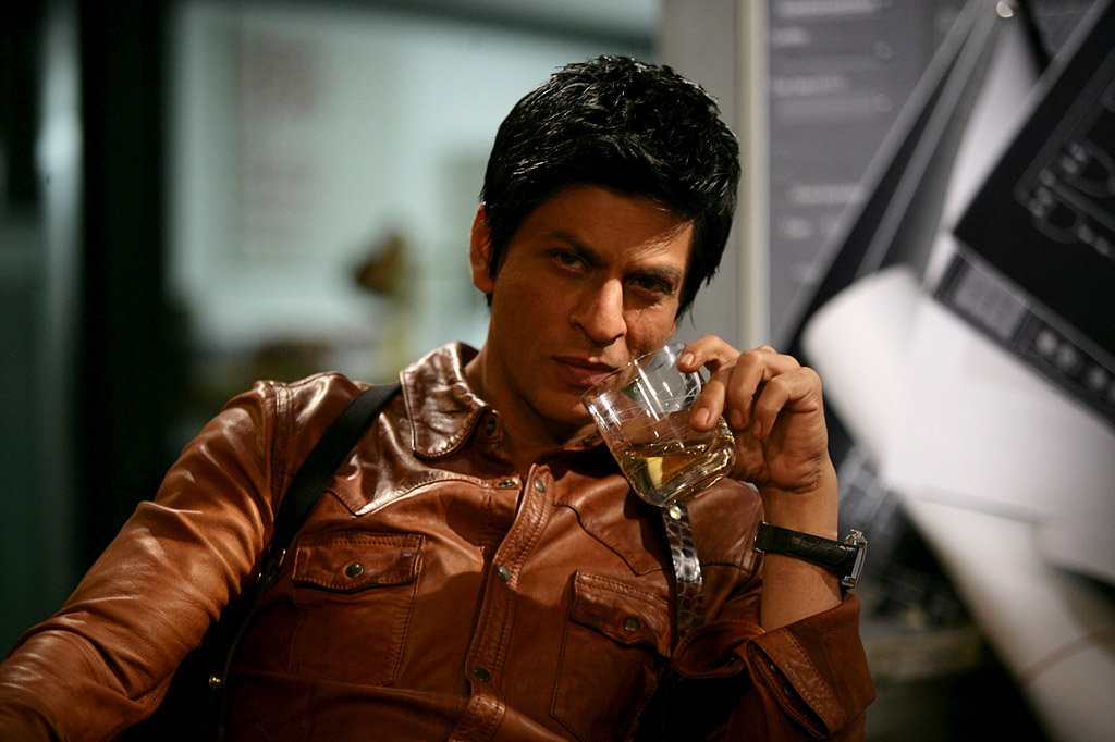 Srk Hd Wallpapers Don 2 With Shah Rukh Khan And Priyanka Chopra Review