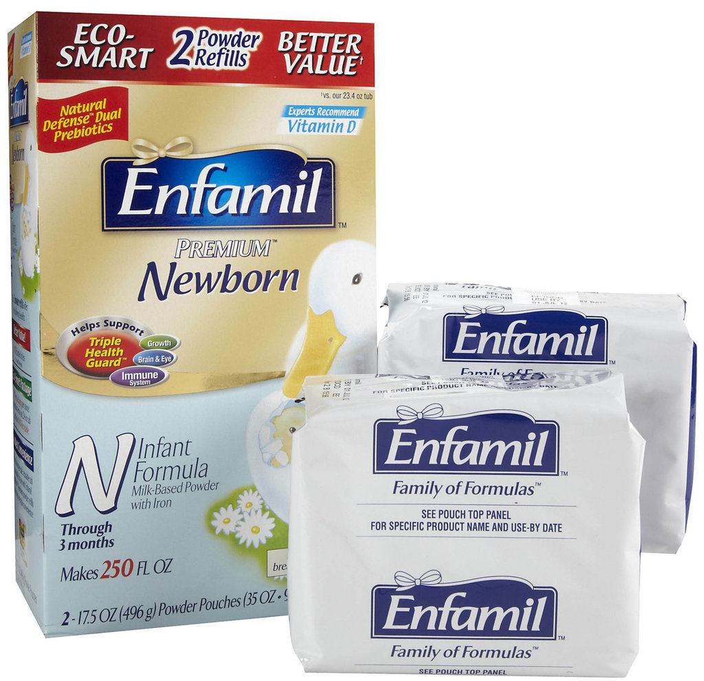 Baby Only Likes Ready Made Formula Walmart Removes Enfamil Formula After Boy Dies The New