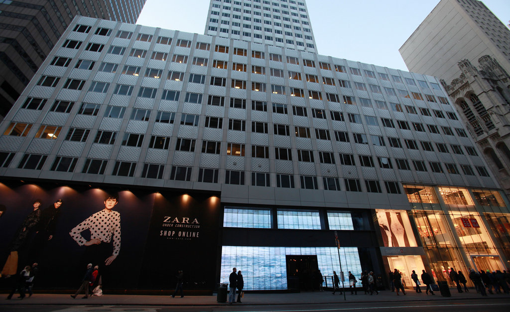 The Kushner Companies\u0027 Deal for 666 Fifth Avenue Avoids Foreclosure