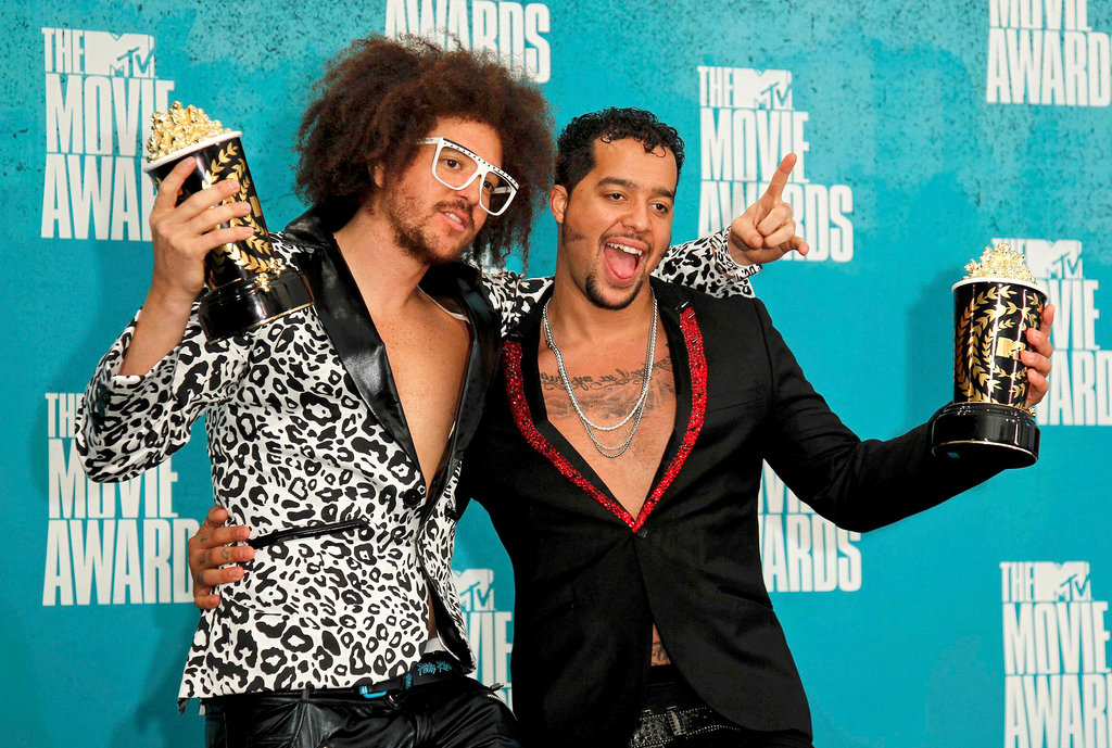 LMFAO Speaks About Influences - The New York Times