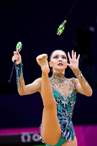 Chubby Girl Wallpaper Rhythmic Gymnastics Remains Women Only At Olympics The