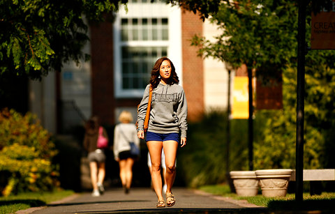 Tip Sheet How to Succeed in College - The New York Times
