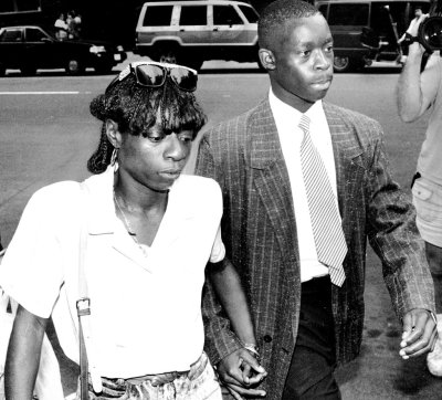 The Documentary 'The Central Park Five' - The New York Times