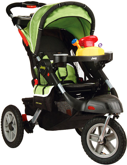Pram Jogging Stroller 'baby Bmw' Takes On An Entirely New Meaning The New York