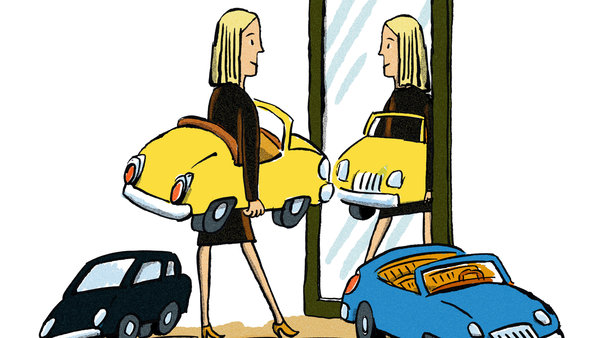 Auto Leases Entice, but They\u0027re Still Costly - The New York Times