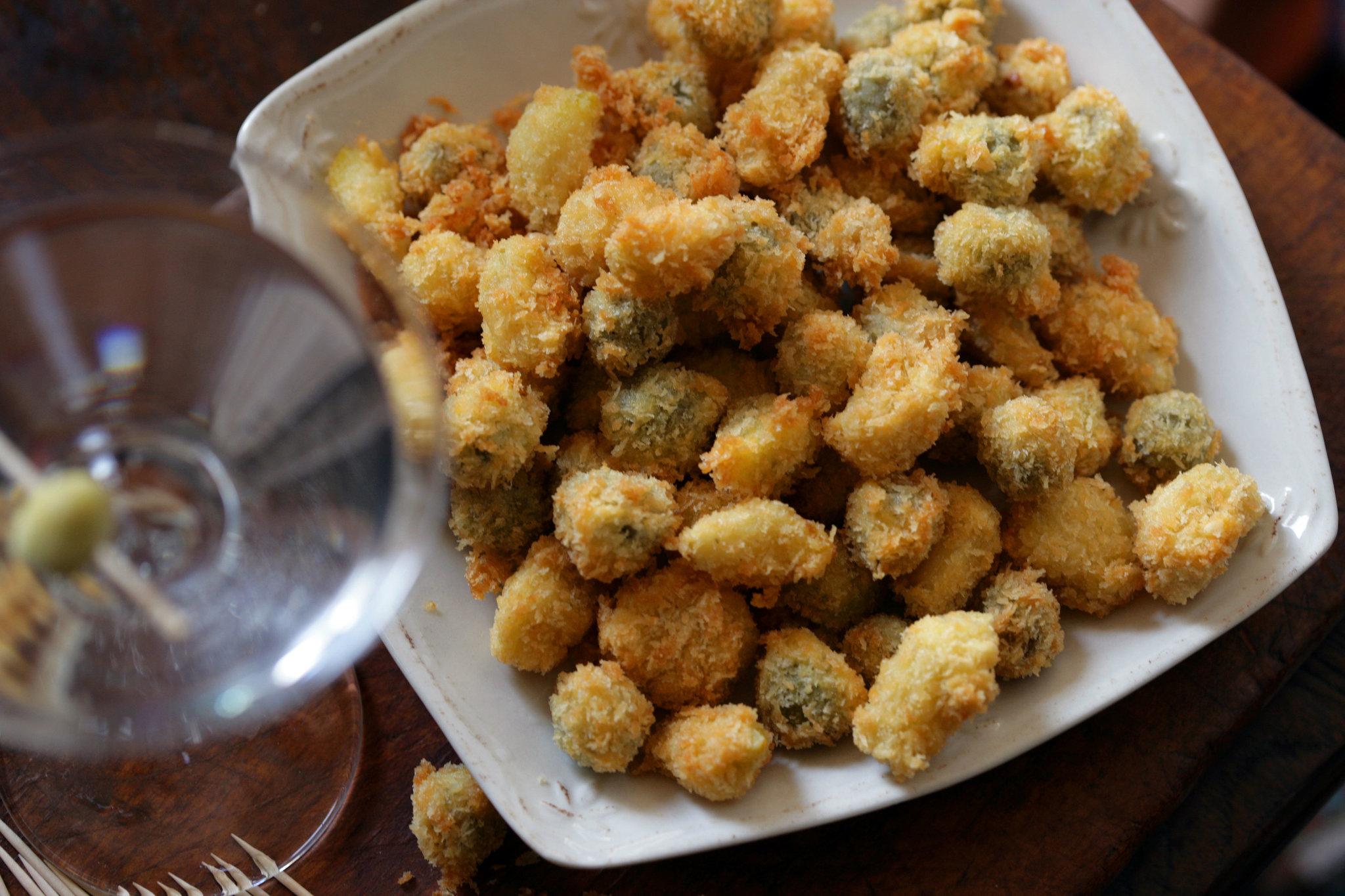 Fullsize Of Deep Fryer Recipes