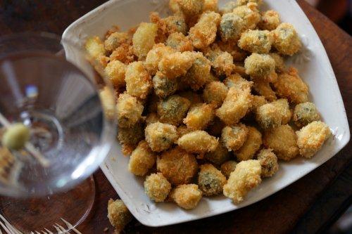 Medium Of Deep Fryer Recipes