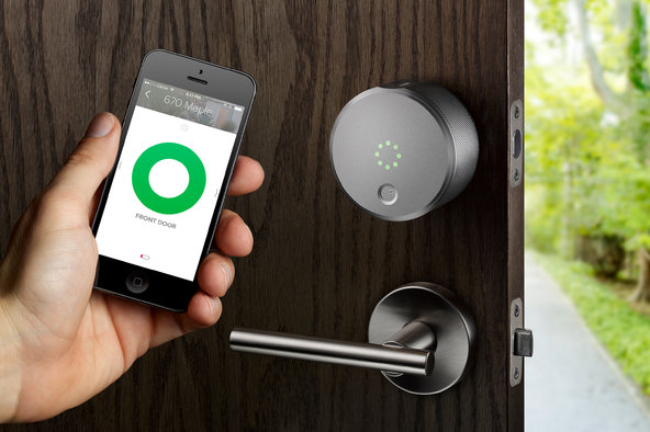 The August Smart Lock Shows Why You Should Stick With Dumb Keys