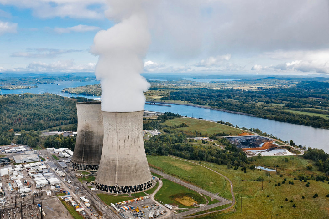 Mercury Hd Wallpaper In Tennessee Time Comes For A Nuclear Plant Four Decades