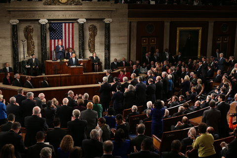 Analysis of Obama\u0027s State of the Union Address - The New York Times