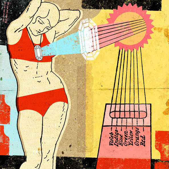 Wearable Devices to Prevent Sunburn - The New York Times