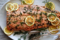 Fulgurant Butter Recipe Nyt Cooking Salmon Steak Recipe Jamie Oliver Salmon Steak Recipe Broiled Salmon Roasted