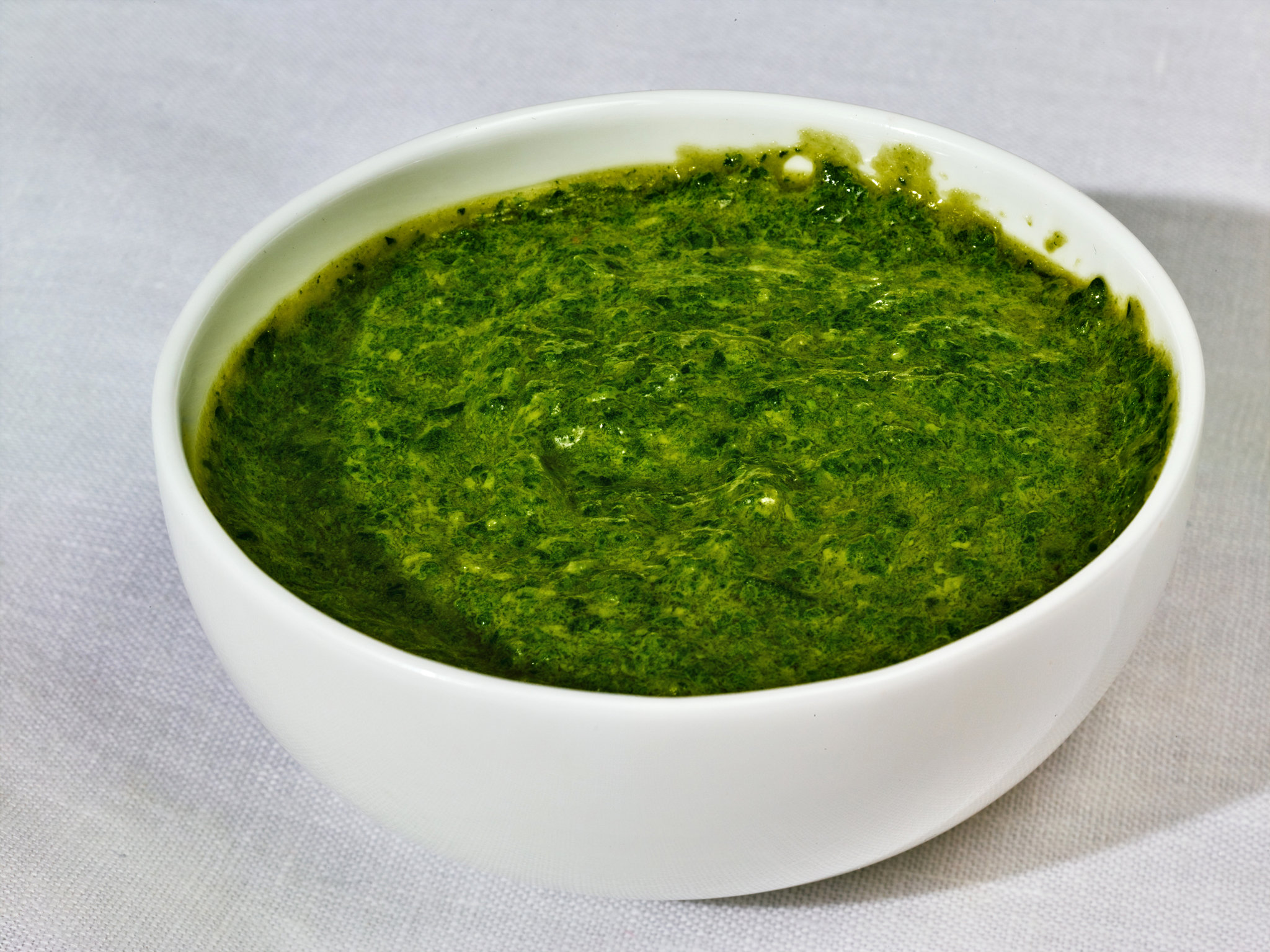 Classic Table Side Dishes Creamed Spinach Sauce