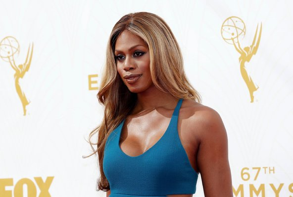 Laverne Cox to Star in \u0027Rocky Horror Picture Show\u0027 on Fox - The New
