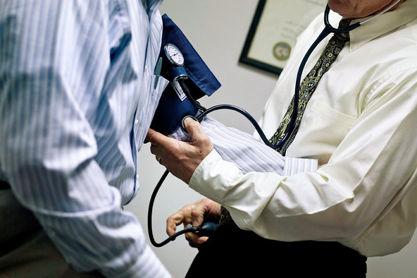 Ask Well Blood Pressure, the Top and Bottom Numbers - The New York