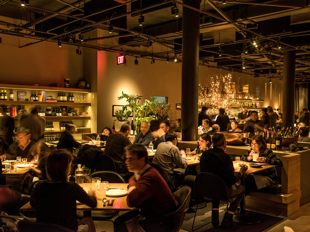 Restaurant A New York Top New York Restaurants Of 2015 The New York Times