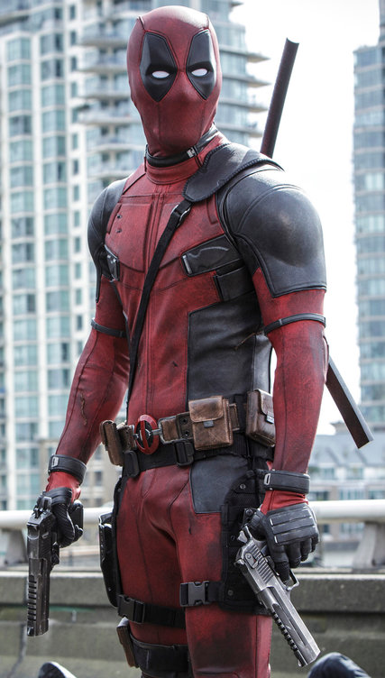 3d Superhero Wallpaper For Android Deadpool Breaks Box Office Records For R Rated Film