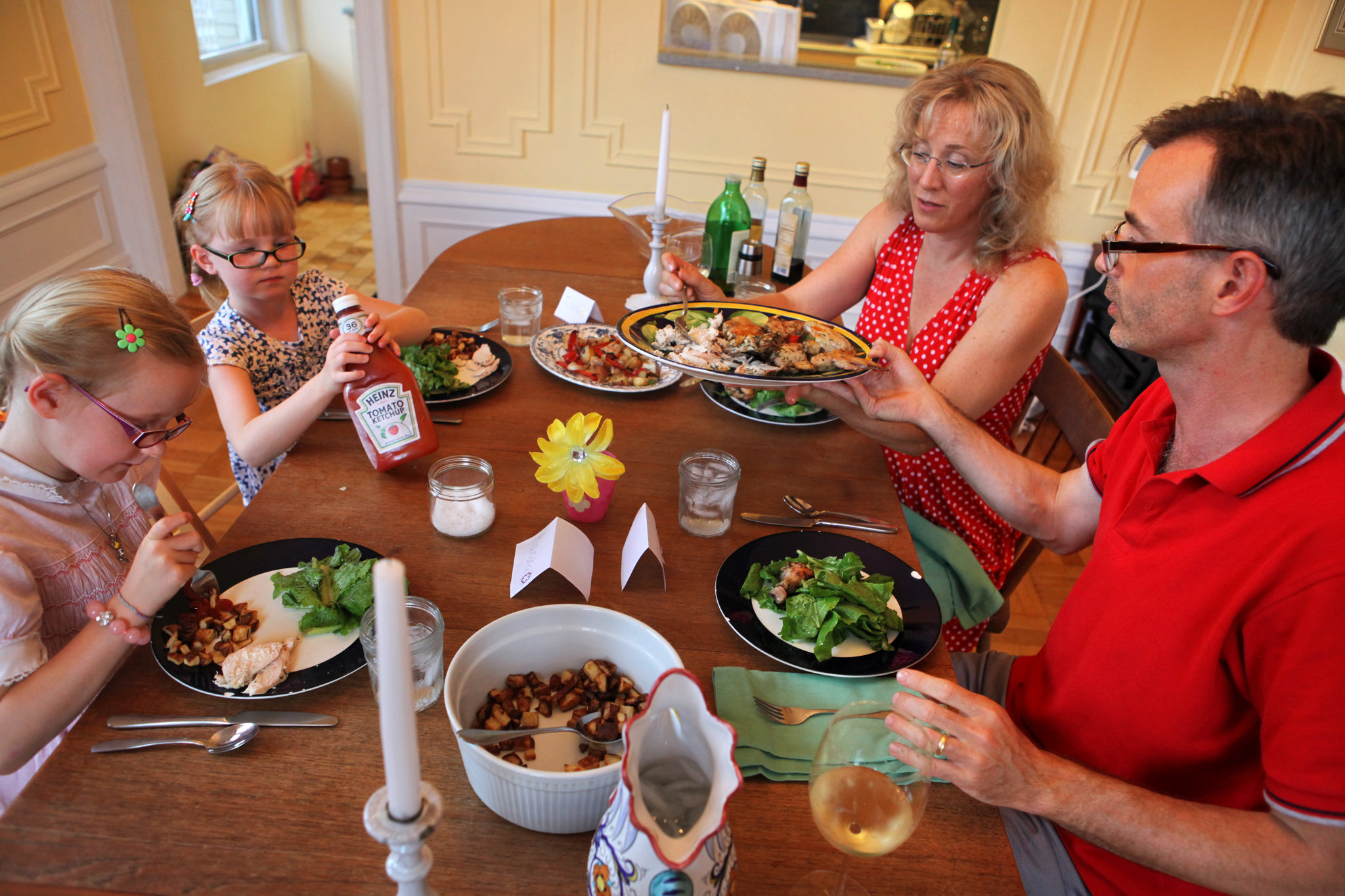 The Family Table Well Guides The New York Times