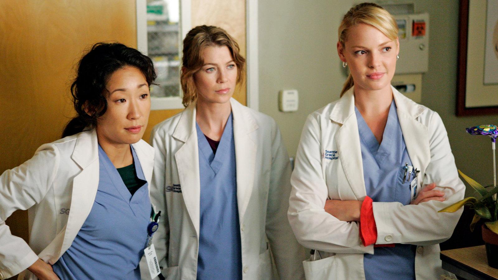 Watch Streaming Free Greys Anatomy - LTT