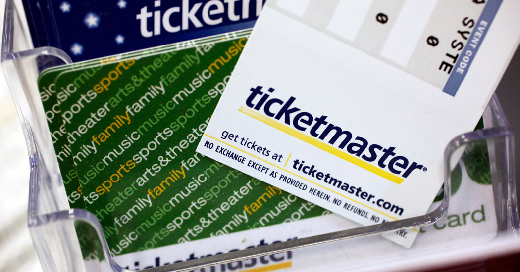 Why You Probably Won\u0027t Get to Use Your Ticketmaster Vouchers - The