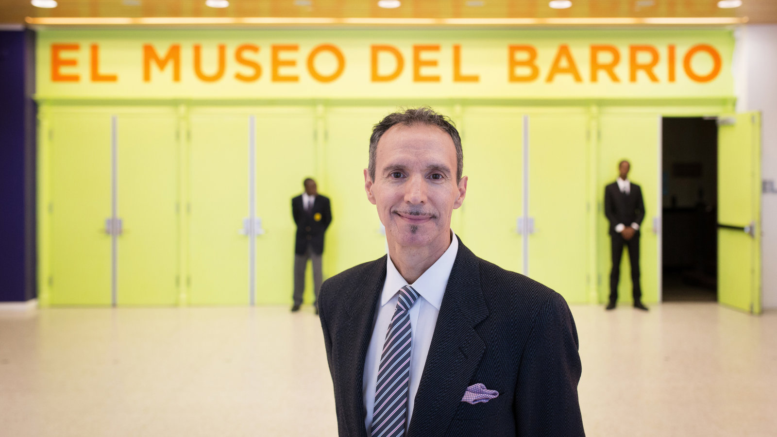 El Museo Del Barrio Art Executive Director Is Leaving El Museo Del Barrio The