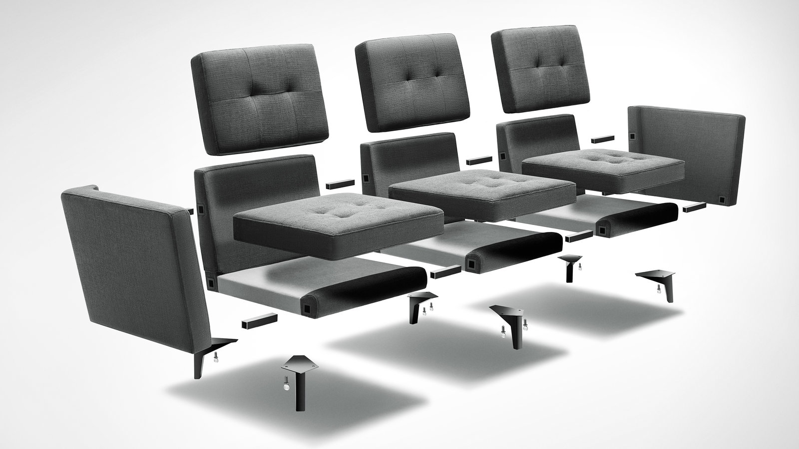 Sofa In A Box Companies How Furniture Makers Are Catering To Millennials