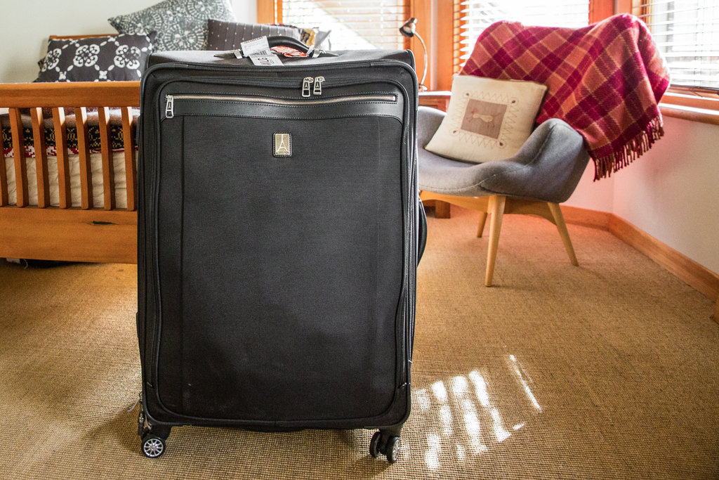 How to Pack a Suitcase - Travel Guides - The New York Times