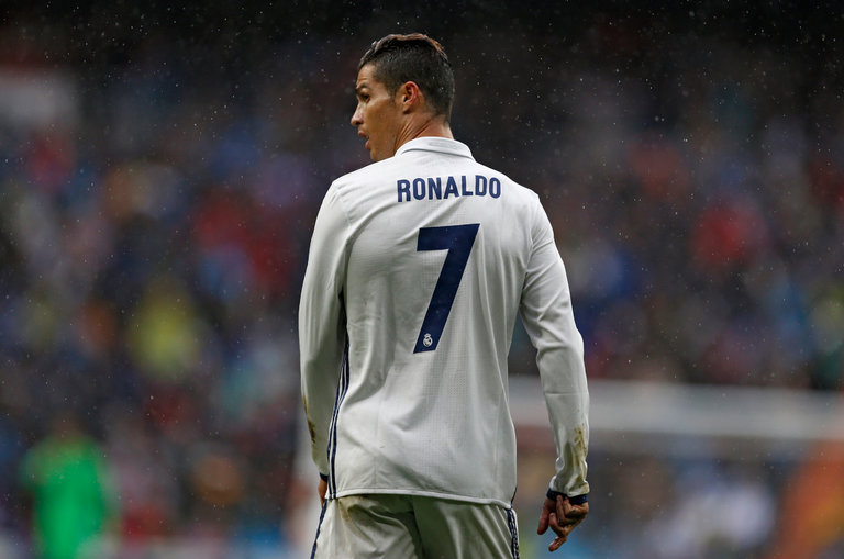 Wallpaper Real Madrid Hd Cristiano Ronaldo Tells Spanish Judge He Never Tried To