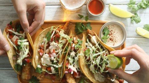 Medium Of Best Fish Tacos Near Me