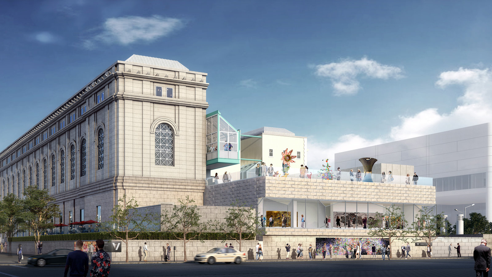 Yahoo Co Founder Gives 25 Million To San Francisco S Asian Art Museum The New York Times