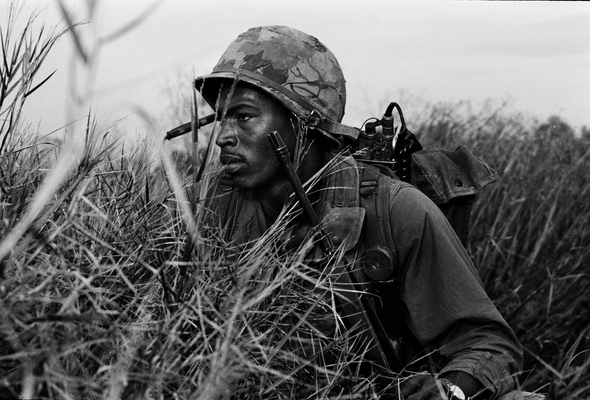Leroy Lens In Her Own Words Photographing The Vietnam War The New York Times