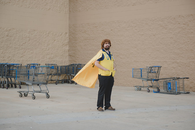 Overnight in Walmart Parking Lots Silence, Solace and Refuge - The - walmart sand springs