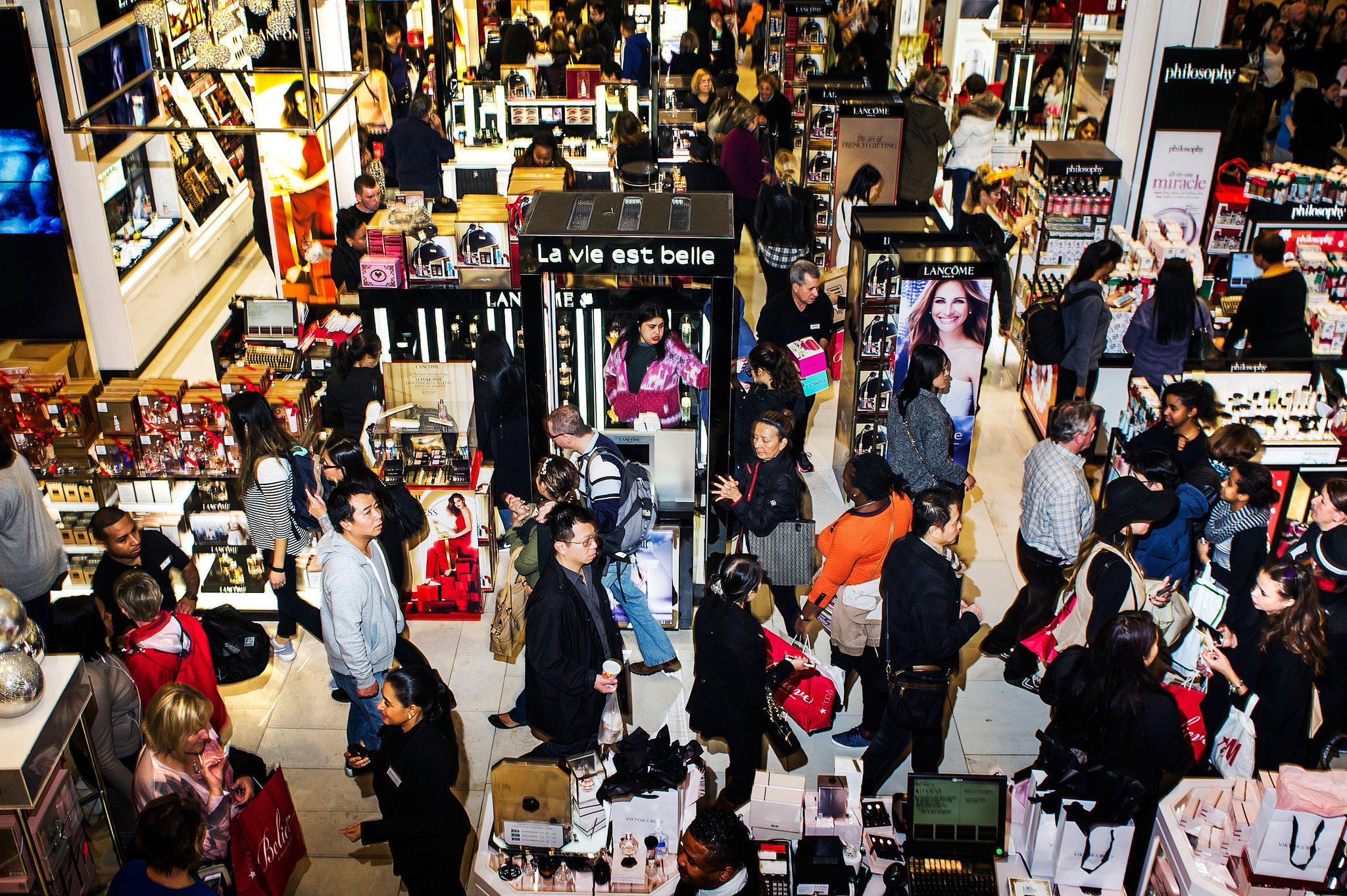 How To Shop Smart On Black Friday And Cyber Monday The New York Times