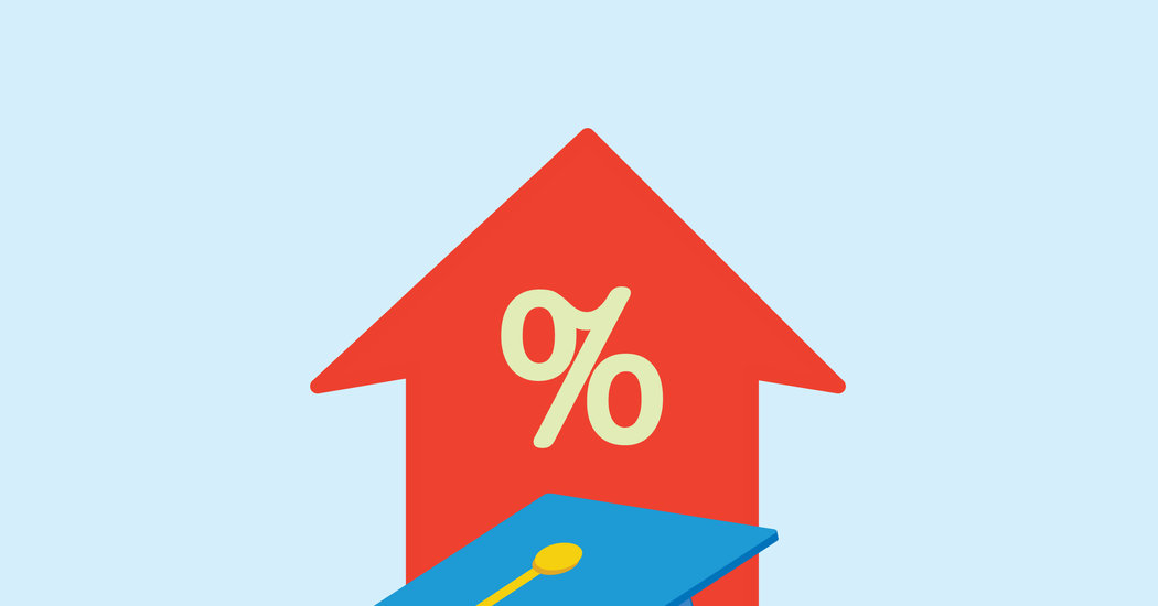 Student Loan Rates Are Rising Here\u0027s What You Need to Know - The