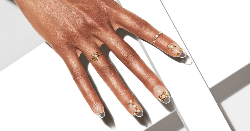 November Nails My Nail Designs T
