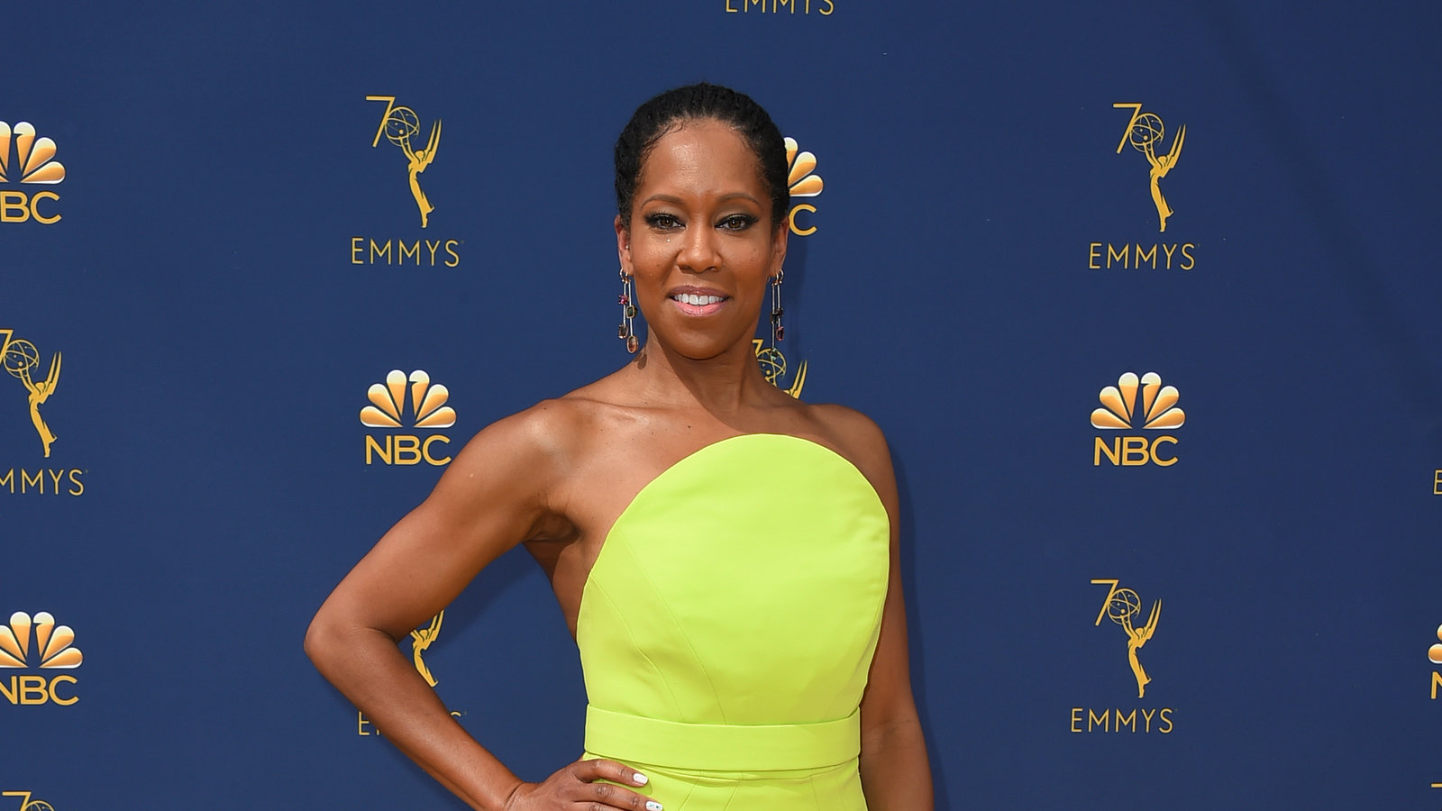Emmys Red Carpet 2018 The New York Times