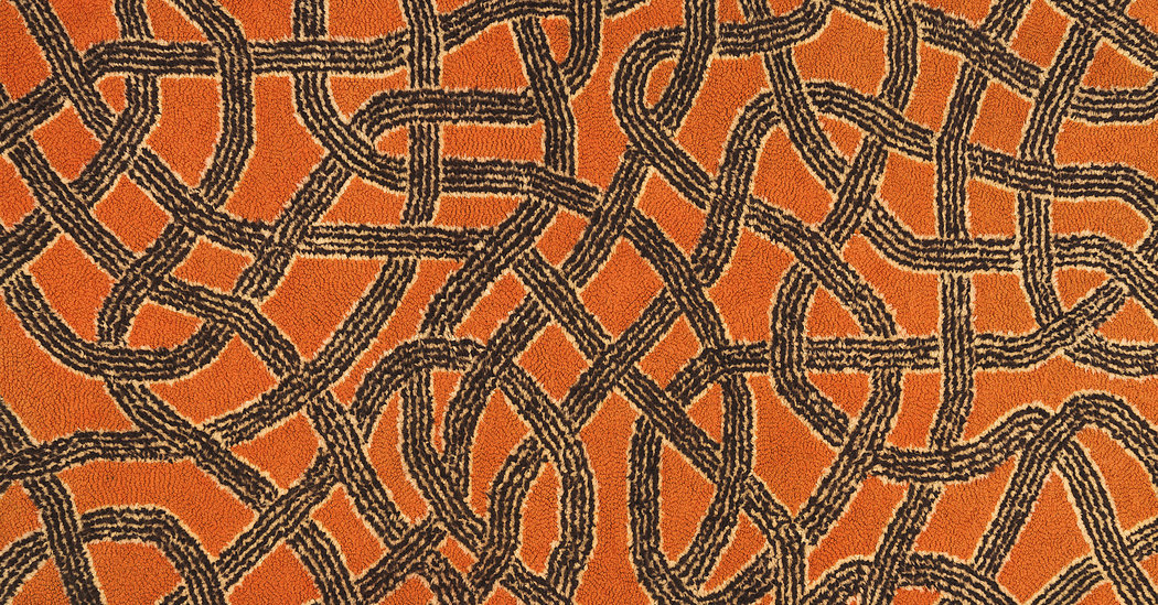 At Tate Modern An Anni Albers Retrospective The New