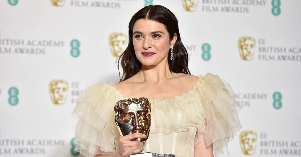 Rachel Weisz Is The Passion Pick Online And On Awards