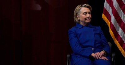 Hillary Clinton Says She Is Not Running for President in 2020 - The New York Times