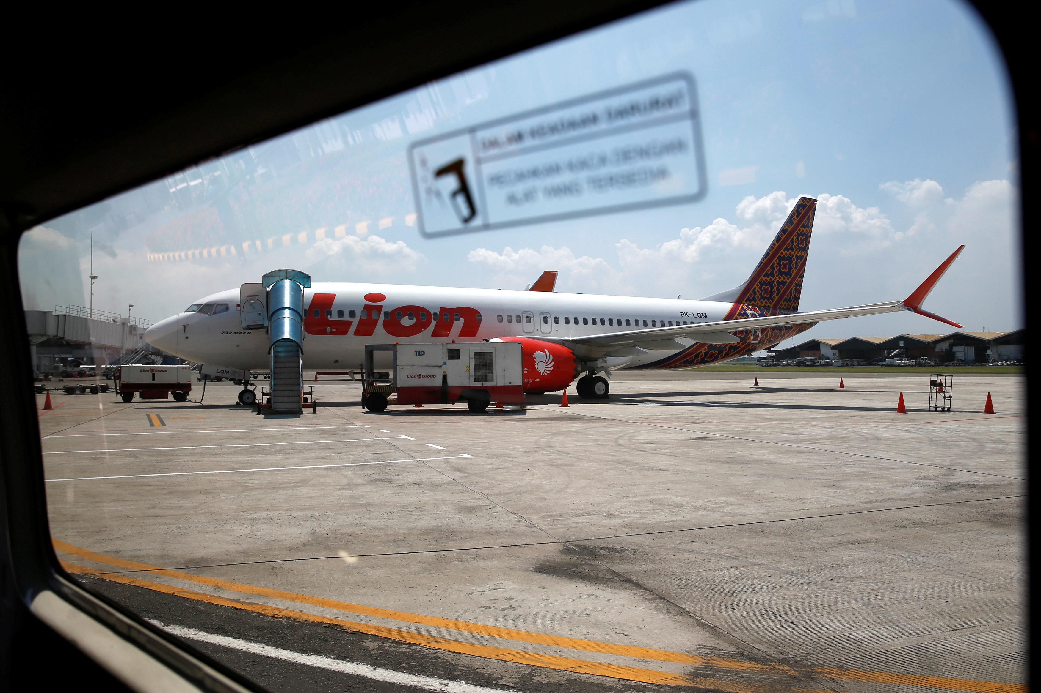 Lion Air Promo Confusion Then Prayer In Cockpit Of Doomed Lion Air Jet The
