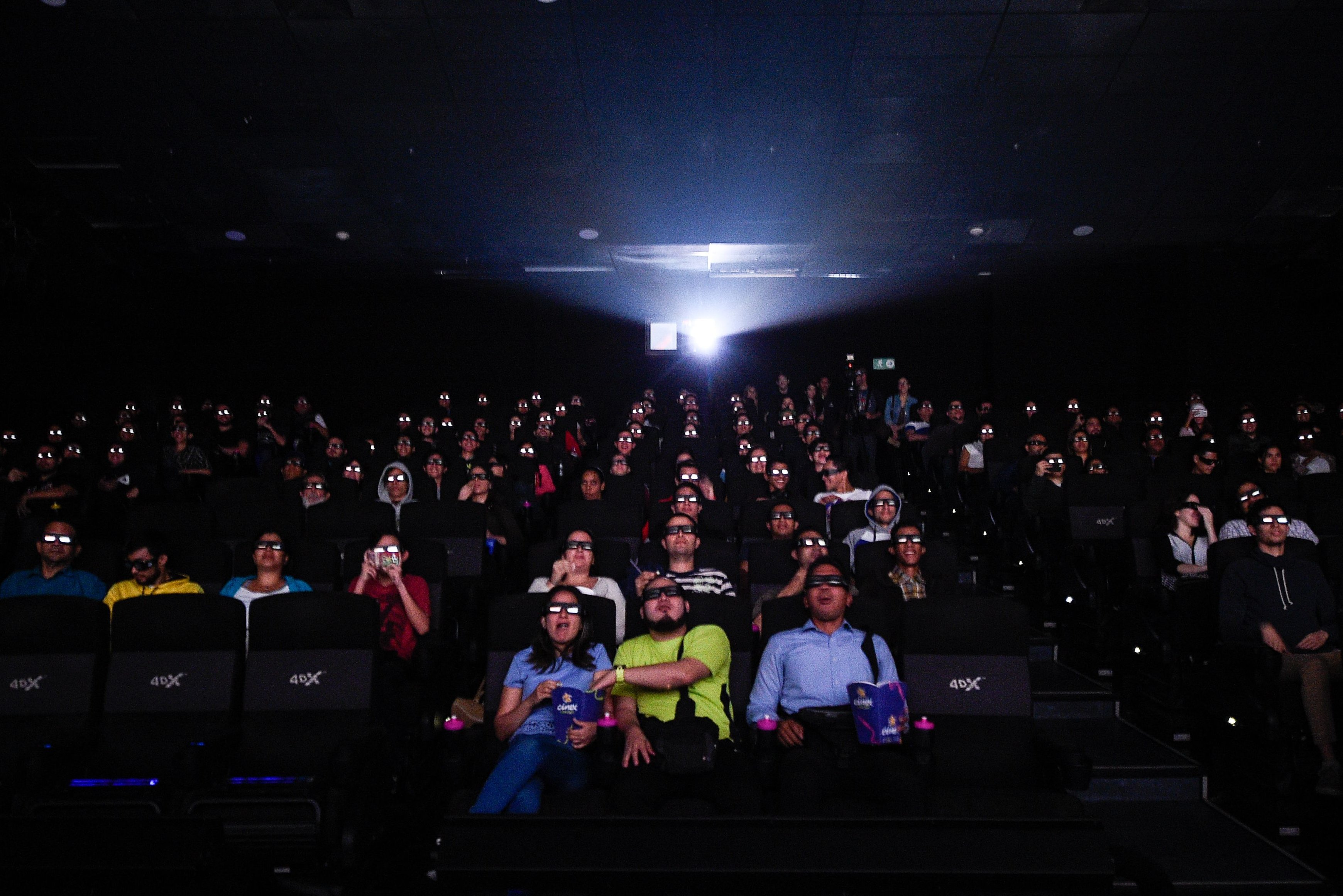 Box Office World Avengers Endgame Shows Movie Theaters Can Still Be On Top Of The