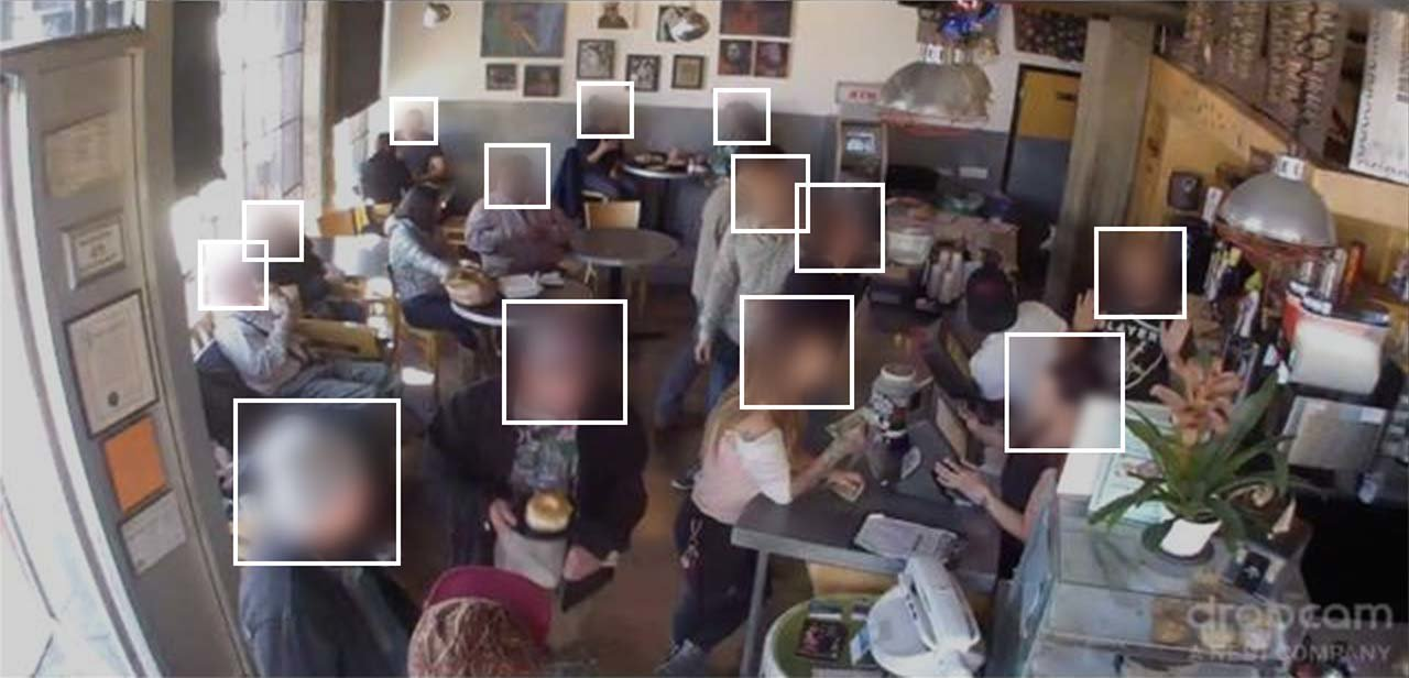 Large Frame Pattern Recognition Facial Recognition Tech Is Growing Stronger Thanks To Your