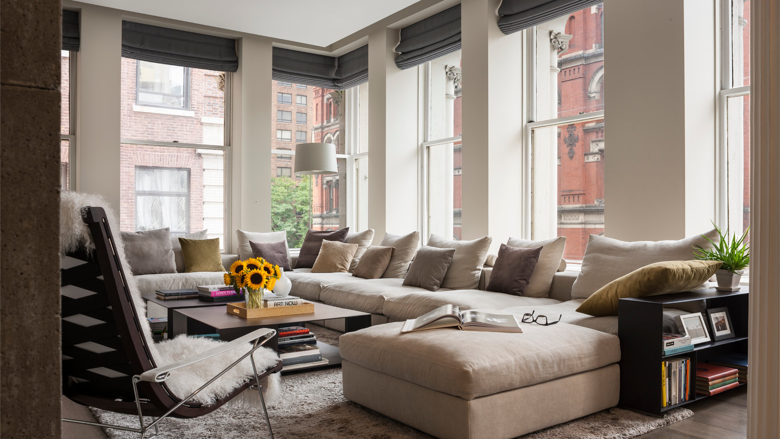 How To Buy A Sectional Sofa The New York Times