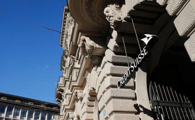 Spying Scandal At Credit Suisse Leads To Top Executive S