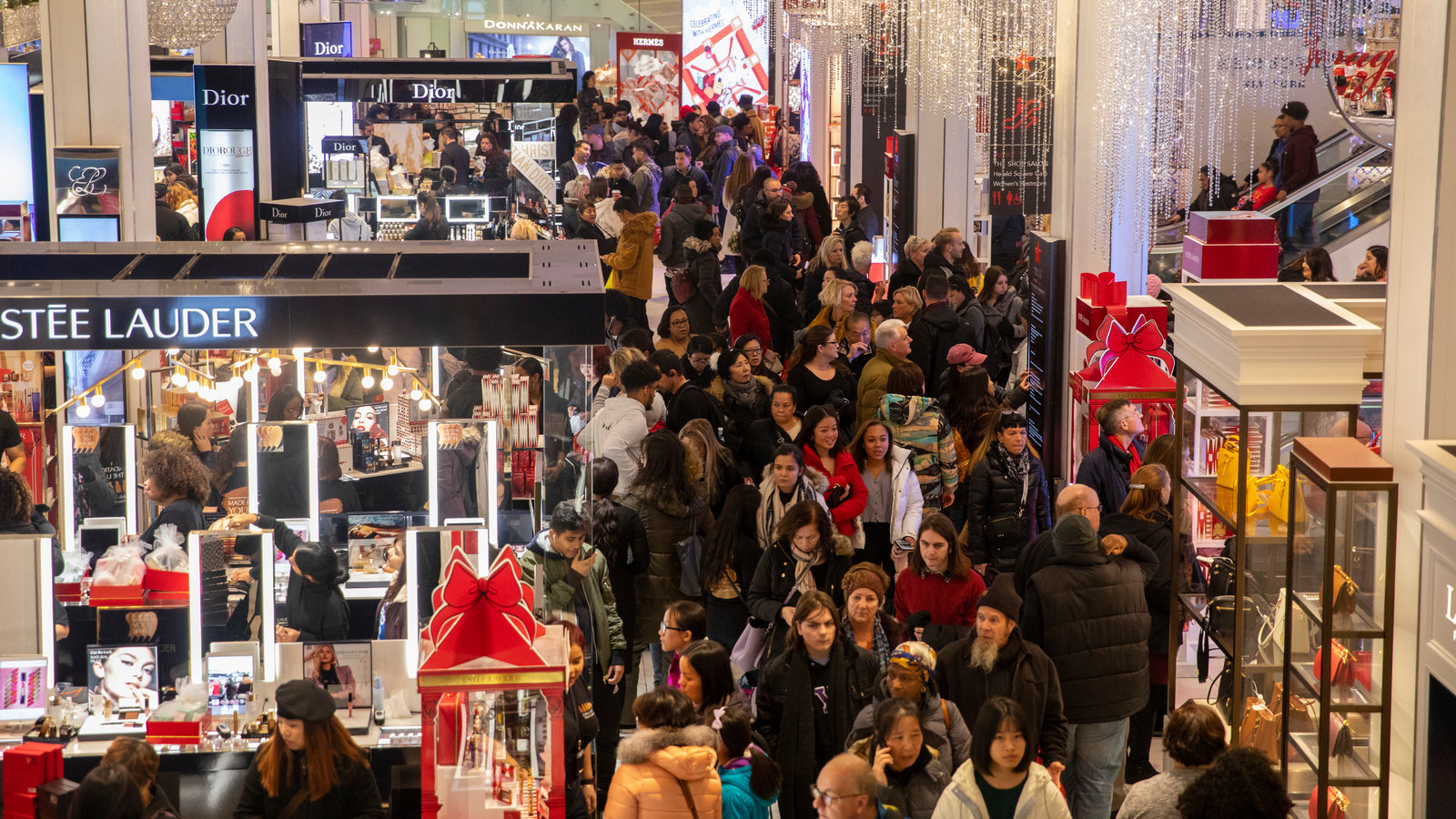 Black Friday 2019 What You Need To Know The New York Times