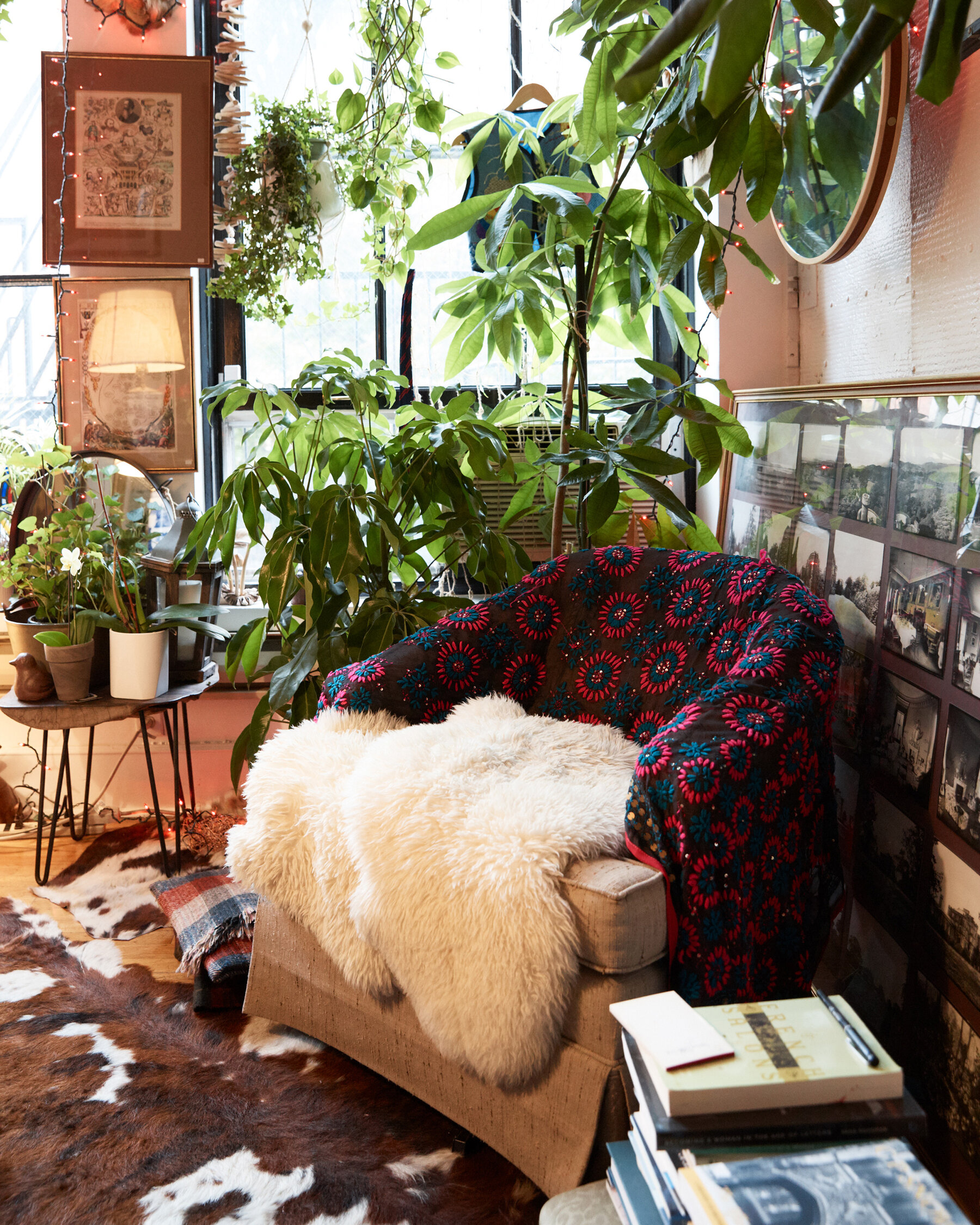 Steampunk Wohnung A Homey Party House In Soho - The New York Times
